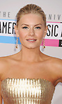 LOS ANGELES, CA - NOVEMBER 18: Elisha Cuthbert  attends the 40th Anniversary American Music Awards held at Nokia Theatre L.A. Live on November 18, 2012 in Los Angeles, California.