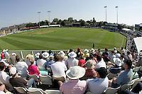 Cricket 2008-01