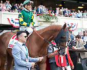 11th Belmont Stakes - Tapwrit