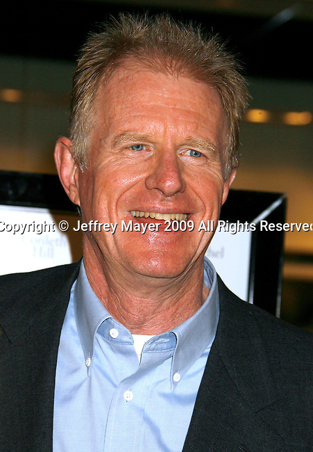"WEST HOLLYWOOD, CA. - June 08: Actor Ed Begley Jr.  arrives at the Los Angeles premiere of ""Whatever Works"" at the Pacific Design Center on June 8, 2009 in West Hollywood, California."