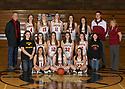 2015-2016 KHS Girls Basketball