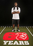 MAUI, HI - MARCH 20:  Richard Sherman of the Seattle Seahawks poses for a portrait during 60th Anniversary NFLPA Rep Meetings at the Ritz Carlton on March 20, 2016 in Kapalua, Hawaii. (Photo by Donald Miralle)
