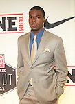 "Cincinnati's  1st Round Draft Pick A. J. Green Attends the NFL Players Association Rookie Debut ""One Team Celebration"" Held at Cipriani Wall Street, NY  4/30/2011"