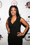 Al Jazeera America Anchor and Honoree RICHELLE CAREY at DJ Jon Quick's 5th Annual Beauty and the Beat: Heroines of Excellence Awards Honoring AMBRE ANDERSON, DR. MEENA SINGH,<br />