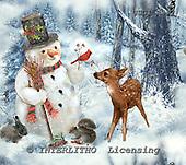 GIORDANO, GIFT WRAPS, GESCHENKPAPIER, PAPEL DE REGALO, Christmas Santa, Snowman, Weihnachtsmänner, Schneemänner, Papá Noel, muñecos de nieve, paintings+++++,USGIR317,#GP#,#X#