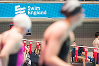 Picture by Allan McKenzie/SWpix.com - 16/12/2017 - Swimming - Swim England Nationals - Swim England Winter Championships - Ponds Forge International Sports Centre, Sheffield, England - Swim England, branding.