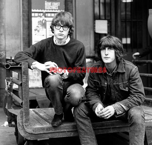 PETER & GORDON 1964 London