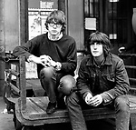 PETER & GORDON 1964 London