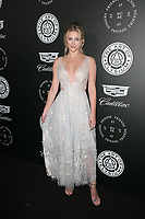 SANTA MONICA, CA - JANUARY 6: Lili Reinhart at Art of Elysium's 11th Annual HEAVEN Celebration at Barker Hangar in Santa Monica, California on January 6, 2018. <br /> CAP/MPI/FS<br /> &copy;FS/MPI/Capital Pictures