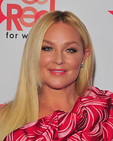 NEW YORK, NY - February 8: Elisabeth Rohm attends the Red Dress / Go Red For Women Fashion Show at Hammerstein Ballroom on February 8, 2018 in New York City <br /> CAP/MPI/JP<br /> &copy;JP/MPI/Capital Pictures