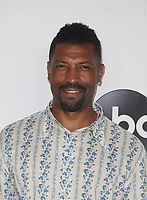 BEVERLY HILLS, CA - August 7: Deon Cole, at Disney ABC Television Hosts TCA Summer Press Tour at The Beverly Hilton Hotel in Beverly Hills, California on August 7, 2018. <br /> CAP/MPI/FS<br /> &copy;FS/MPI/Capital Pictures
