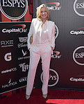 Diane Sawyer attends The 2015 ESPY Awards held at The Microsoft  Theatre  in Los Angeles, California on July 15,2015                                                                               © 2015 Hollywood Press Agency