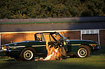 Ascot, Berkshire. 1990s<br />