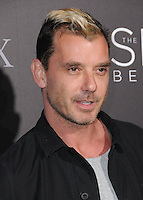 "17 January 2017 - Hollywood, California - Gavin Rossdale. 2017 ""The Space Between Us"" special Los Angeles screening held at Arclight Hollywood. Photo Credit: Birdie Thompson/AdMedia"