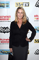 LOS ANGELES - JAN 10:  Erin Murphy at the Batman '66 Retrospective and Batman Exhibit Opening Night at the Hollywood Museum on January 10, 2018 in Los Angeles, CA<br /> <br /> Batman '66 Retrospective and Batman Exhibit Opening Night, The World Famous Hollywood Museum, Hollywood, CA 01-10-18