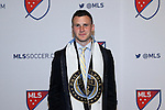 14 January 2016: Keegan Rosenberry was selected with the #3 overall pick by the Philadelphia Union. The 2016 MLS SuperDraft was held at The Baltimore Convention Center in Baltimore, Maryland as part of the annual NSCAA Convention.