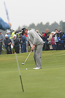 Graeme McDowell Day 1 of the Irish Open in Co.Louth Golf Club,  Baltray...Photo NEWSFILE/Jenny Matthews.(Photo credit should read Jenny Matthews/NEWSFILE)....This Picture has been sent you under the condtions enclosed by:.Newsfile Ltd..The Studio,.Millmount Abbey,.Drogheda,.Co Meath..Ireland..Tel: +353(0)41-9871240.Fax: +353(0)41-9871260.GSM: +353(0)86-2500958.email: pictures@newsfile.ie.www.newsfile.ie.FTP: 193.120.102.198.