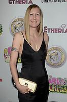 Victoria Angell<br /> at the Etheria Film Festival at the Aero Theater, Santa Monica, CA 06-11-16<br /> David Edwards/Dailyceleb.com 818-249-4998