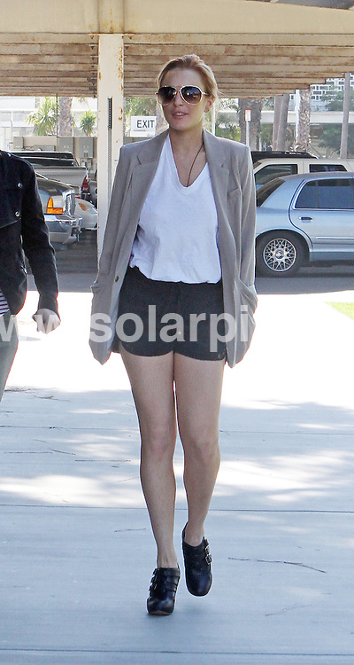 **ALL ROUND PICTURES FROM SOLARPIX.COM** **SYNDICATION RIGHTS FOR UK, AUSTRALIA, DENMARK, PORTUGAL, S. AFRICA, SPAIN & DUBAI (U.A.E) & ASIA (EXCLUDING JAPAN) ONLY**            Lindsay Lohan goes to the Santa Monica Courthouse For Probation Class, Santa Monica, CA, USA. 14 September 2010           This pic: Lindsay Lohan                                                                              JOB REF: 12094 PHZ Candids   DATE:  14_09_2010                                                 **MUST CREDIT SOLARPIX.COM OR DOUBLE FEE WILL BE CHARGED**                                               **MUST NOTIFY SOLARPIX OF ONLINE USAGE**   **CALL US ON: +34 952 811 768 or LOW RATE FROM UK 0844 617 7637**