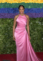 NEW YORK, NEW YORK - JUNE 09: Regina King attends the 73rd Annual Tony Awards at Radio City Music Hall on June 09, 2019 in New York City. <br /> CAP/MPI/IS/JS<br /> ©JSIS/MPI/Capital Pictures