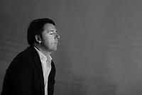 Roma, 26 settembre 2019<br /> Matteo Renzi a L'Aria che tira