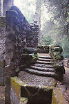 Jack London SHP, Wolf House ruins, SC8
