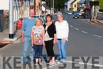 Athea Village Festival : Pictured in Athea to announce the upcoming Athea Village Festival on 30th July to 3rd August were John Redmond, Carol O'Connor, Helen O.Connor & Sharon Reidy.