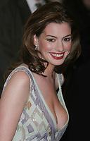 Anne Hathaway, 2005, Photo By John Barrett/PHOTOlink