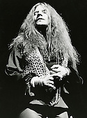 Apr 14, 1969: JANIS JOPLIN - L'Olympia Paris France