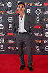 Antonio de la Torre attends to the photocall before the press conference with the honorific award of Platinos Awards 2017 in Madrid, July 21, 2017. Spain.<br /> (ALTERPHOTOS/BorjaB.Hojas)