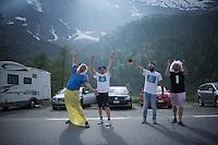 Viva il Giro!<br /> <br /> Giro d'Italia 2015<br /> stage 19: Gravellona Toce - Cervinia (236km)
