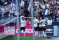 SÃO PAULO,SP - 17.07.2016 - CORINTHIANS-SÃO PAULO,  Gol do Corinthians, durante partida válida, pela décima quinta rodada do Campeonato Brasileiro 2016, na Arena Itaquera, em São Paulo, na tarde deste domingo,17. (Foto: Eduardo Carmim/Brazil Photo Press)