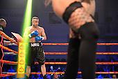 Danish Fight Night.<br /> Frederiksberg Hallerne 29/4-2016.<br /> TOBIAS S&Oslash;RIG. vs ALVARO SILVA