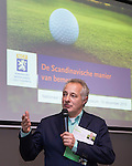 2015 Nat. Golf & Groen Symposium