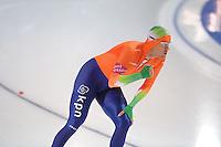 SCHAATSEN: Nationale pakken, ©foto Martin de Jong