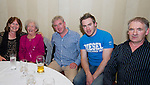 Gregory Family Reunion in the Westcourt..Picture: Shane Maguire / www.newsfile.ie