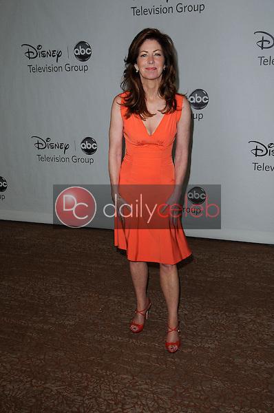 Dana Delany<br /> at the Disney ABC Television Group Summer 2010 Press Tour, Beverly Hilton Hotel, Beverly Hills, CA. 08-01-10<br /> David Edwards/Dailyceleb.com 818-249-4998