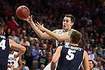 Gonzaga 1415 BasketballM 4thRound (Finals) vs BYU