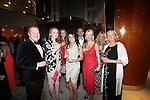 Ty Hafan Star Ball Hilton<br /> Cardiff Hilton<br /> Golley Slater team, Matt Appleby, Caitlin Allen, Katie Brandon, Sheri Hall, Adrian Brewer, Emma Stephens, Rebecca Richards &amp; Mari Brewer.<br /> 27.09.13<br /> <br /> &copy;Steve Pope-FOTOWALES