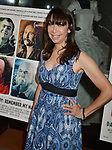 """Illena Douglas 047 attends the Premiere Of Sony Pictures Classic's """"David Crosby: Remember My Name"""" at Linwood Dunn Theater on July 18, 2019 in Los Angeles, California."""