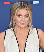 LAS VEGAS, CA - APRIL 07: Lauren Alaina attends the 54th Academy Of Country Music Awards at MGM Grand Hotel &amp; Casino on April 07, 2019 in Las Vegas, Nevada.<br /> CAP/ROT/TM<br /> &copy;TM/ROT/Capital Pictures