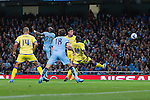 240914 Manchester City v Sheffield Wednesday CC
