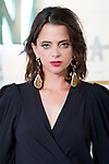 Spanish actress Macarena Gomez during the photocall of 'MAGNA of San Miguel'. July 9, 2019. (ALTERPHOTOS/Acero)