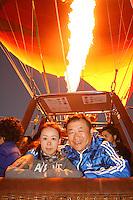 20140917 17 September Hot Air Balloon Cairns
