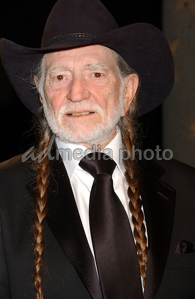 06 November 2007 - Nashville, Tennessee - Willie Nelson. BMI Country Awards 2007 held at BMI Headquarters. Photo Credit: Laura Farr/AdMedia