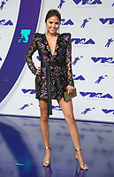 INGLEWOOD, CA - August 27: Erin Lim, At 2017 MTV Video Music Awards At The Forum in Inglewood In California on August 27, 2017. Credit: FS/MediaPunch