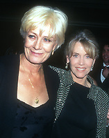 Vanessa Redgrave Jane Fonda<br /> 1997<br /> Photo By John Barrett/PHOTOlink