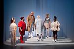 WELCOME<br /> <br /> MISE EN SCÈNE Jean-Michel Guerin, Patrice Thibaud <br /> MUSIQUE Philippe Leygnac<br /> CHORÉGRAPHIE Fran Espinosa, Joëlle Iffrig<br /> SCÉNOGRAPHIE Claudine Bertomeu <br /> COSTUMES Isabelle Beaudouin <br /> LUMIÈRES Alain Paradis <br /> VIDÉO Franck Lacourt <br /> MAGIE Étienne Saglio <br /> DRAMATURGIE, ASSISTANTE À LA MISE EN SCÈNE Marie Duret-Pujol <br /> AVEC Lydie Alberto, Marianne Bourg, Fran Espinosa, Philippe Leygnac, Olivier Saladin, Patrice Thibaud<br /> LIEU Théâtre National de la danse de Chaillot<br /> VILLE Paris<br /> DATE 06/04/2019