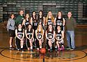 2015-2016 KSS Girls Basketball