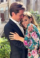 Princess Beatrice and Edoardo Mapelli Mozzi Announce Engegement